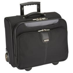 """Sacoche Targus Transit 16"""" / 40.6cm Roller - Sacoche pour ordinateur portable - 16"""" - gris, noir"""