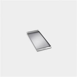 Smeg TBX6090 - Plaque pour gril Teppan Yaki - inox