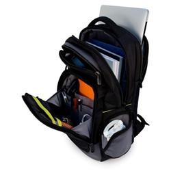"""Sacoche Targus CityGear 14"""" Laptop Backpack - Sac à dos pour ordinateur portable - 14"""" - noir"""