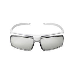 Lunette 3D Sony TDG-SV5P - Lunettes 3D - polarisé - pour Internet TV KDL-70R550A; KD-55X9005A, 65X9005A; Sony PlayStation 3