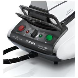 Centrale vapeur Bosch Sensixx DS37 SilenceComfort TDS3715100 - Centrale vapeur - semelle : CeraniumGlissée - 1500 Watt