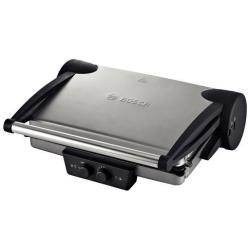 Bosch TFB 4431 V - Gril -électrique - 780.64 cm ² - argent fumé/anthracite