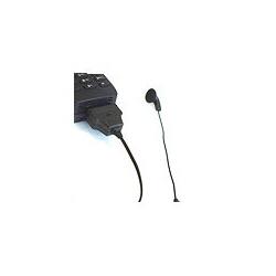 Auricolare con microfono Thuraya - AURICOLARE SO/SG