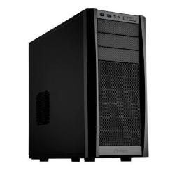 Boîtier PC Antec Three Hundred Two - Tour - ATX - pas d'alimentation (ATX / PS/2) - USB/Audio