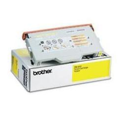 Toner Brother TN04Y - Jaune - originale - cartouche de toner - pour Brother MFC-9420CN, MFC-9420CNLT, MFC-9420DN; HL-2700CN, 2700CNLT