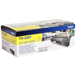 Toner Brother - Toner giallo hl-l8350cdw  3500pg