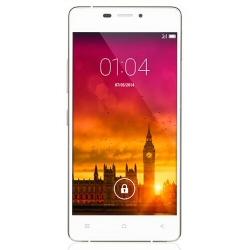 Smartphone Kazam - Tornado 348 White