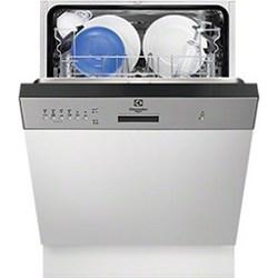 Lave-vaisselle Electrolux TP701X - Lave-vaisselle - intégrable - Niche - largeur : 60 cm - profondeur : 55 cm - hauteur : 82 cm - inox