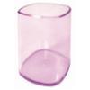 Arda - ARDA - Pot à crayons - violet...