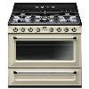 Cucina a gas Smeg - Tri90p1