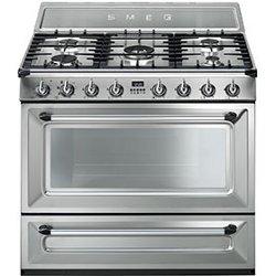 Cucina a gas Smeg - Tri90x