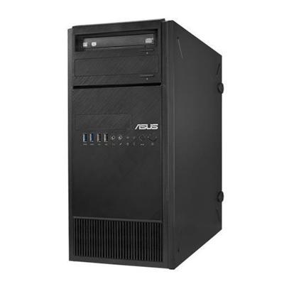Asus - £TS100/E3/8GB/1T/FREE DOS