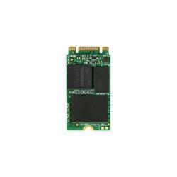 SSD Transcend MTS400 - Disque SSD - 128 Go - interne - M.2 2242 - SATA 6Gb/s