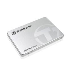 Disque dur interne Transcend SSD360 - Disque SSD - 128 Go - interne - 2.5