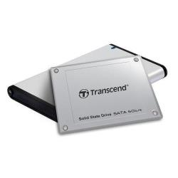 SSD Transcend JetDrive 420 - Disque SSD - 240 Go - interne - SATA 6Gb/s - pour Apple Mac mini (Fin 2012, Mi-2010, milieu 2011); MacBook; MacBook Pro