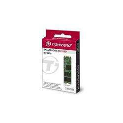 Hard disk interno Transcend - Ts240gmts820