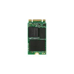 SSD Transcend MTS400 - Disque SSD - 256 Go - interne - M.2 2242 - SATA 6Gb/s