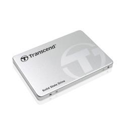 Disque dur interne Transcend SSD360 - Disque SSD - 256 Go - interne - 2.5