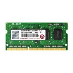 Memoria RAM Transcend - Ts256msk64v1n