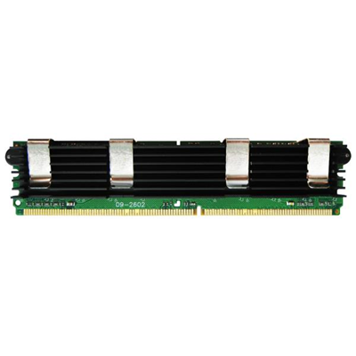 Transcend - 2GB DDR2 800 MAC-FBDIMM CL6 2RX8