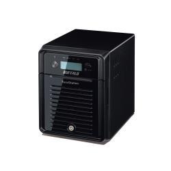 Foto Nas Ts3400d0804-eu Buffalo Technology NAS e storage di rete