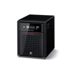 Nas Buffalo Technology - Ts4400d-eu
