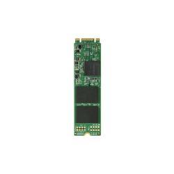 SSD Transcend MTS800 - Disque SSD - 512 Go - interne - M.2 2280 - SATA 6Gb/s