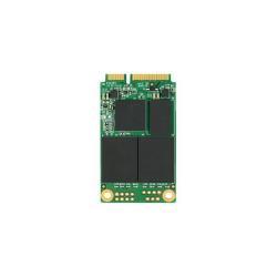 SSD Transcend MSA370 - Disque SSD - 64 Go - interne - mSATA - SATA 6Gb/s