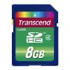 Carte mémoire Transcend - Transcend - Carte mémoire flash...