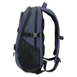 """Sacoche Targus Urban Explorer - Sac à dos pour ordinateur portable - 15.6"""" - bleu"""