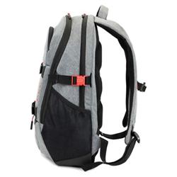"Sacoche Targus Urban Explorer - Sac à dos pour ordinateur portable - 15.6"" - gris"