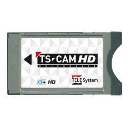 TELE System TS-CAM HD - Module d'accès conditionnel