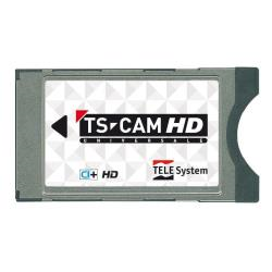 Modulo CAM Telesystem - TS-CAM HD