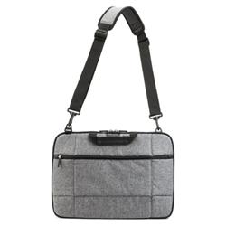"Sacoche Targus Strata Pro Slipcase - Sacoche pour ordinateur portable - 15.6"" - gris"
