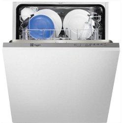 Lave-vaisselle Electrolux TT 301 - Lave-vaisselle - intégrable - Niche - largeur : 60 cm - profondeur : 55 cm - hauteur : 82 cm