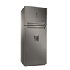 Réfrigérateur Whirlpool - Whirlpool T TNF 8211 OX AQUA -...