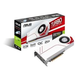Foto Scheda video Turbo-gtx960-oc-2gd5 Asus