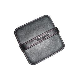Protecteur d'écran Targus CleanVu Cleaning Pad - Compresse de nettoyage - noir