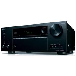 Onkyo TX-NR656 - Récepteur de réseau AV - Canal 7.2 - noir