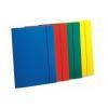 Cartelletta Fellowes - Cartella Tre Lembi - azzurro