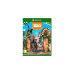 Videogioco Microsoft - Zoo tycoon Xbox one