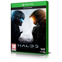 Videogioco Microsoft - HALO 5: GUARDIANS STANDARD ED. XONE