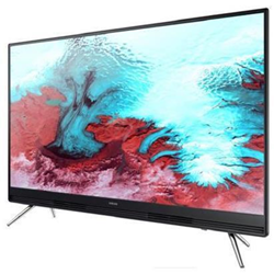 "TV LED Samsung UE32K5100AK - Classe 32"" - 5 Series TV LED - 1080p (Full HD) - noir indigo"
