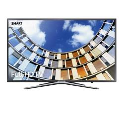 "TV LED Samsung UE43M5500AK - Classe 43"" - 5 Series TV LED - Smart TV - 1080p (Full HD) - Micro Dimming Pro - Titane foncé"
