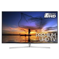 TV LED Samsung - Smart UE55MU8000 Ultra HD 4K Premium