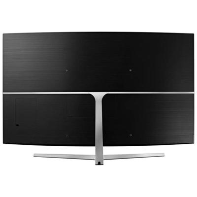 TV LED 55 POLL CURVED UHD SERIE MU9000