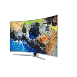 TV LED Samsung - Smart UE65MU6500U Ultra HD 4K Curvo