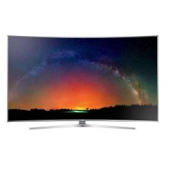 TV LED Samsung - Smart UE78JS9500 SUHD 4K Curvo