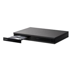 Lecteur Blu-ray Sony UHP-H1 - Lecteur de disque Blu-ray - Niveau supérieur - Ethernet, Bluetooth, Wi-Fi