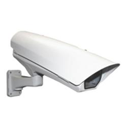 Support pour LCD Sony UNI-ORBC6 - Housse pour appareil photo - avec pare-soleil - pour IPELA SNC-CH110, CH120, CH140, CH210, CH220, CH240; SNC-CH110, CH120, CH140, CH220